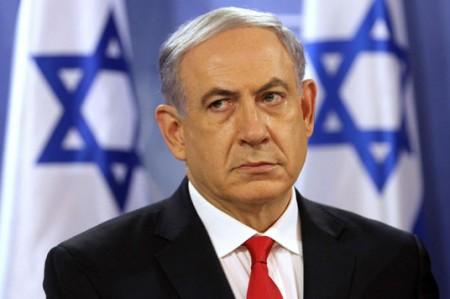 Netanyahu arremete contra Europa en conmemoración del Holocausto