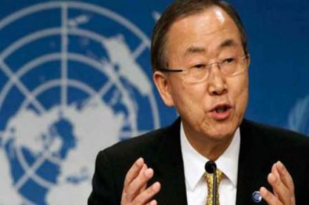 ONU celebra anuncio de alto el fuego bilateral en Colombia