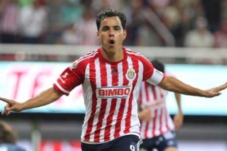 Omar Bravo y Michael Pérez, listos para jugar contra Puebla