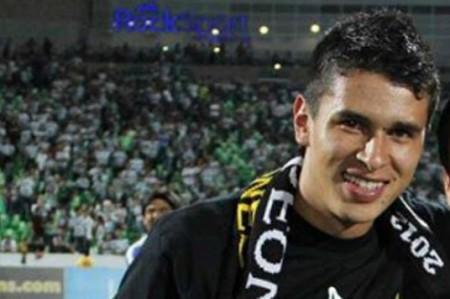 Othoniel Arce y Mauricio Romero por la cima del goleo en Ascenso MX
