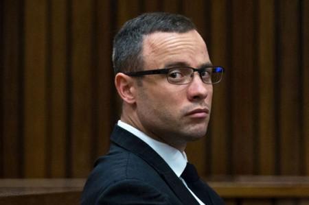 Pistorius cumplirá arresto desde casita