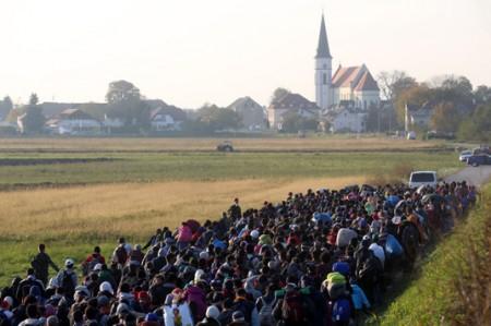 Alemania espera que Turquía cumpla acuerdo sobre refugiados
