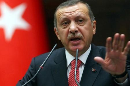 Relación con Rusia peligra por violación de espacio aéreo: Erdogan