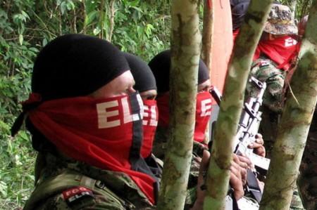 Gobierno colombiano califica de histórico diálogos de paz con ELN