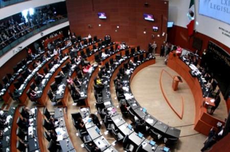 Senado nombra tres magistrados electorales regionales