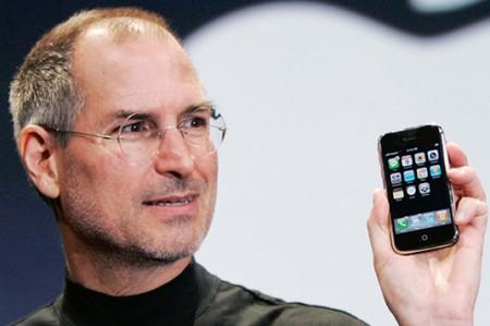 Se cumplen cuatro años sin Steve Jobs