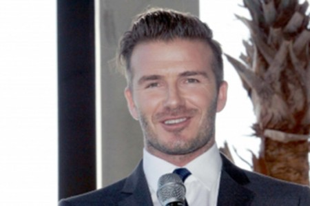 David Beckham califica de 'fenómeno' a Cristiano Ronaldo