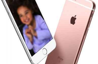 Ya en México iPhone 6s y 6s Plus