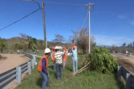 Reforzarán producción nacional de equipos de protección eléctrica
