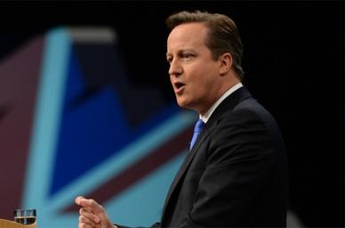 Reino Unido a la espera de resultados de Cumbre Europea