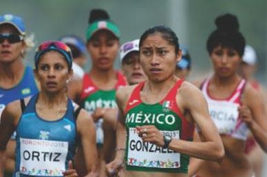 Campeonato Nacional de Atletismo será de invitación continental