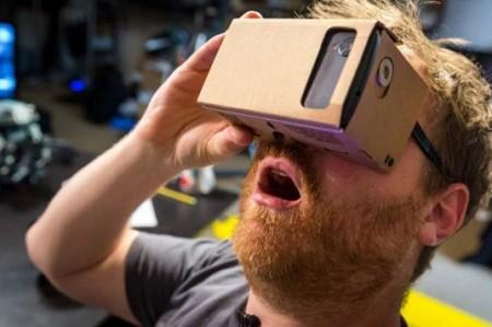 Realidad virtual llega a YouTube