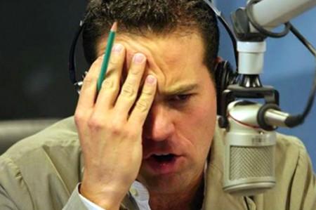 Carlos Loret deja Radio Fórmula