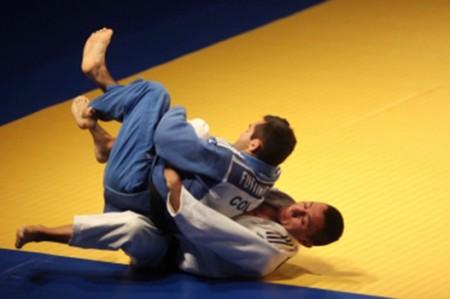 Dan Schon es primer mexicano en ganar dos veces Mundial Jiu Jitsu
