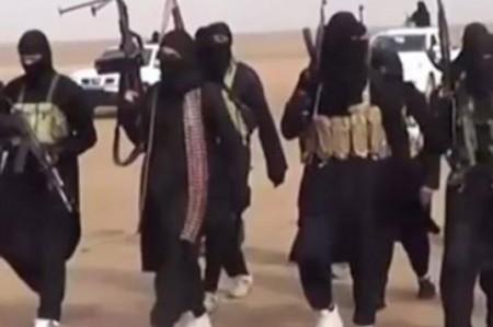 Mueren 27 yihadistas en bombardeos de Turquía