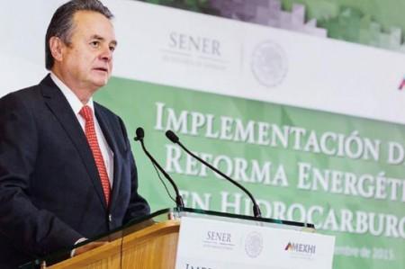 Reforma energética, con obstáculos
