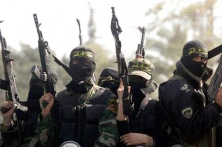 Europeos se blindan contra el yihadismo