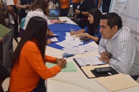 Feria del Empleo en Nuevo León oferta más de ocho mil vacantes