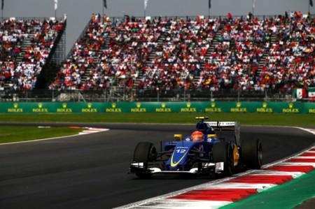 Fórmula 1 dejará derrama económica de dos mil mdd durante 5 años