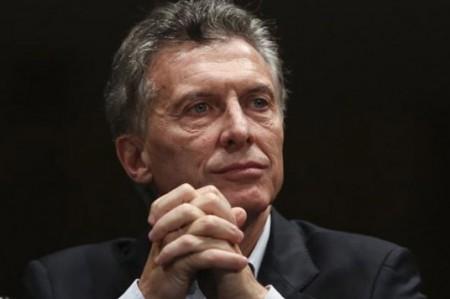 Imputan penalmente a Macri por escándalo de 'Papeles de Panamá'