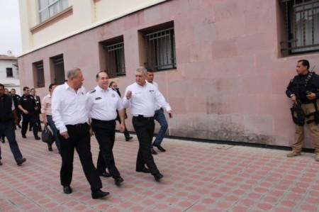 Grupo especial combatirá secuestro en Matamoros