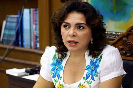 'Quiero estar en la boleta, junto a Margarita': Ortega