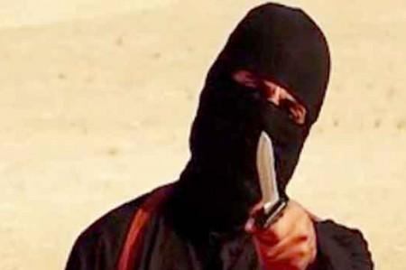 Dron mata a 'John', líder yihadista