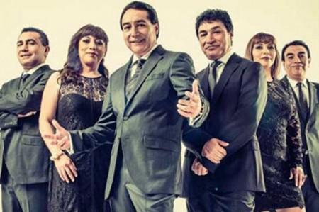 Los Ángeles Azules, Belinda, Mijares y Emmanuel en foros del país