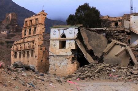 Mueren 15 soldados y 19 yihadistas en enfrentamientos en Yemen