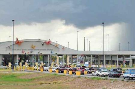 Piden participaciones de puente internacional Reynosa-Pharr