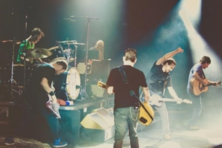 Pearl Jam enciende con su rock al Foro Sol