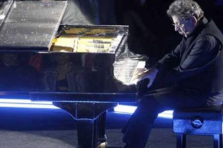 La 'autobiografía en el piano' de Philip Glass
