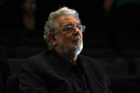 Plácido Domingo, listo para el Auditorio Nacional