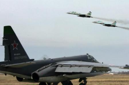OTAN busca evitar que Rusia tome otros territorios