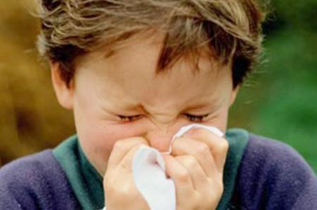 El 80% de los casos de asma son por alergia: ISSSTE
