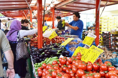 La inflación lanza a la canasta básica a las nubes