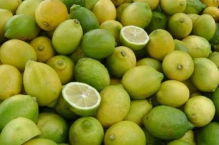 Limón, con la mayor variación en la canasta básica