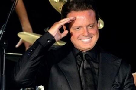 Luis Miguel paga un millón de dólares de fianza