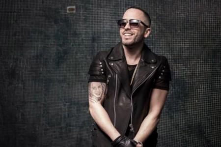 Yandel lanza 'Dangerous', tercera producción como solista