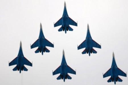 Reino Unido lanza primeros bombardeos contra yihadistas en Siria