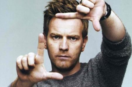Ewan McGregor debutará como director de cine