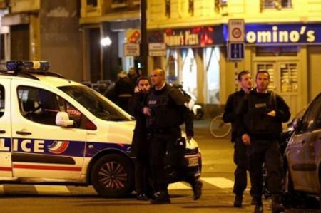 Un colombiano entre los heridos por ataques en París