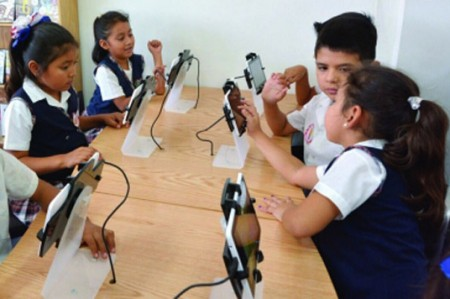 Inauguran Centro de Lectura en El Mante