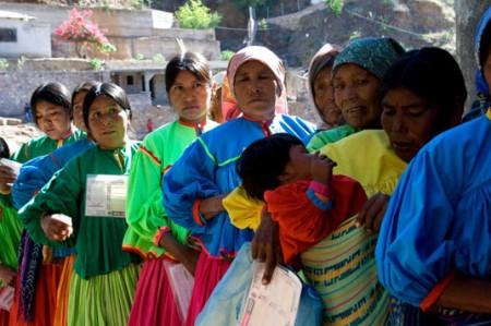 México impulsa ante ONU tema de empoderamiento de mujer indígena