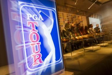 Carlos Ortiz encabeza mexicanos en el Mayakoba PGA Tour