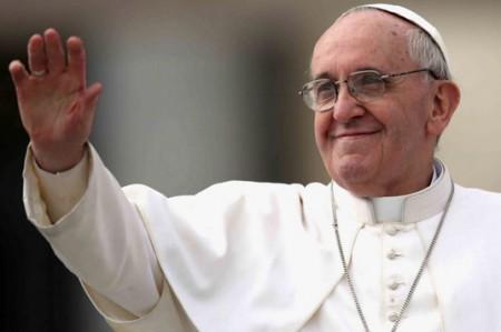 Papa Francisco viene a alentarnos: CEM
