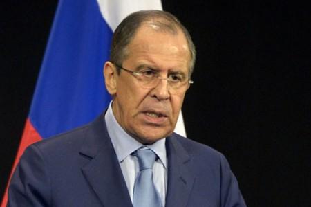 Rusia dispuesta a mantener coalición contra Estado Islámico: Lavrov
