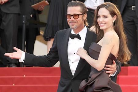 Angelina Jolie y Brad Pitt tienen terror a envejecer