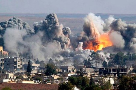 'Envío de militares de EU a Siria empeorará el conflicto': Irán