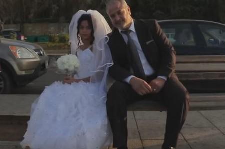 Causa polémica novia de 12 años en Líbano